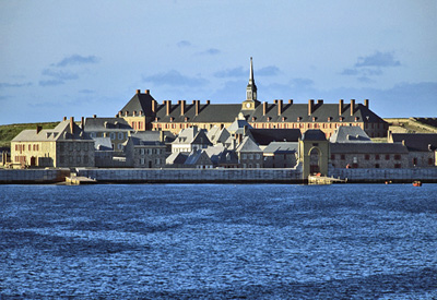 Louisbourg National Historic Site